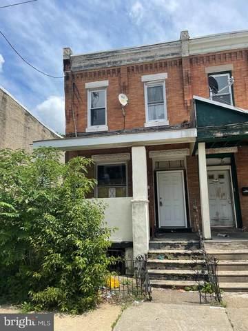 859 N 48TH Street, PHILADELPHIA, PA 19139 (#PAPH2000884) :: Ramus Realty Group