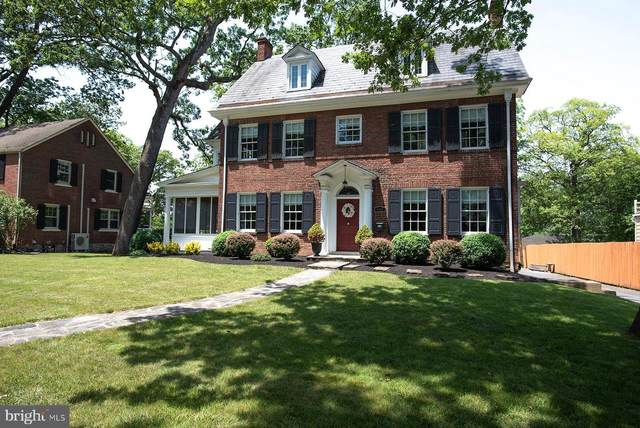 945 Forest Drive, HAGERSTOWN, MD 21742 (#MDWA2000062) :: Murray & Co. Real Estate
