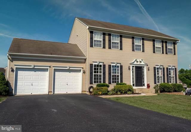 94 Cedarlyn Drive, YORK, PA 17408 (#PAYK2000182) :: The Joy Daniels Real Estate Group