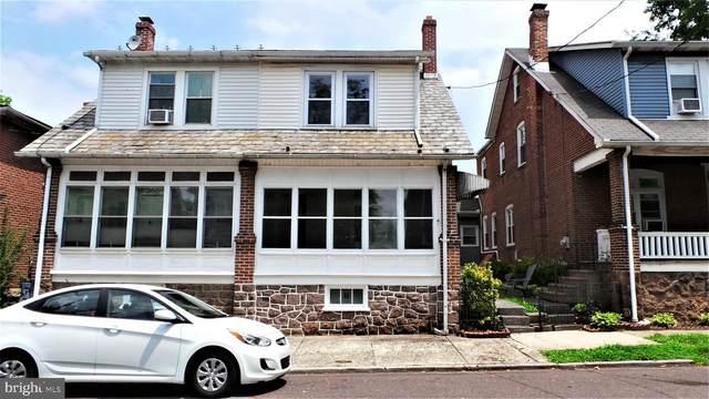 11 W 5TH Street, POTTSTOWN, PA 19464 (MLS #PAMC2000306) :: Kiliszek Real Estate Experts