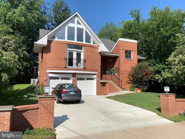 1610 Westmoreland Street, MCLEAN, VA 22101 (#VAFX2000283) :: RE/MAX Cornerstone Realty