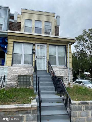 4601 C Street, PHILADELPHIA, PA 19120 (#PAPH2000505) :: Tom Toole Sales Group at RE/MAX Main Line