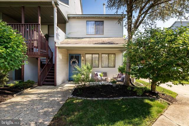 708 Barclay Walk, CHERRY HILL, NJ 08034 (#NJCD2000220) :: Jason Freeby Group at Keller Williams Real Estate