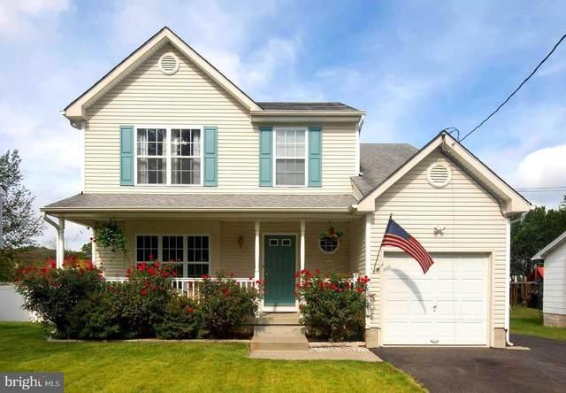 756 Central Avenue, WESTVILLE, NJ 08093 (#NJGL2000061) :: Linda Dale Real Estate Experts