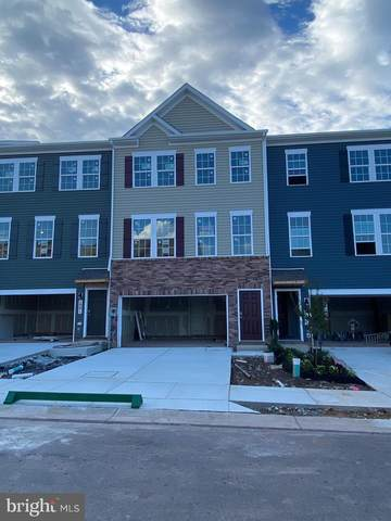 1270 Veritas Lane, FREDERICK, MD 21702 (#MDFR2000077) :: The Mike Coleman Team