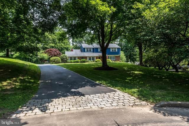 254 Saddle Drive, FURLONG, PA 18925 (#PABU2000270) :: Murray & Co. Real Estate