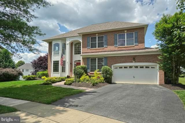 3824 Braveheart Lane, FREDERICK, MD 21704 (#MDFR2000148) :: Jim Bass Group of Real Estate Teams, LLC