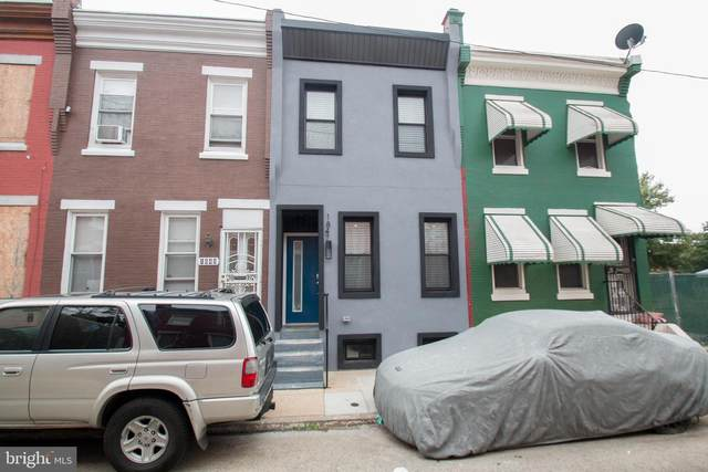 1847 N Ringgold Street, PHILADELPHIA, PA 19121 (#PAPH2000509) :: Tom Toole Sales Group at RE/MAX Main Line