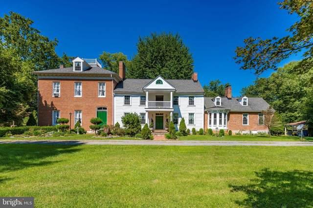 8-10 Springfield Lane, WILLIAMSPORT, MD 21795 (#MDWA2000066) :: Dart Homes