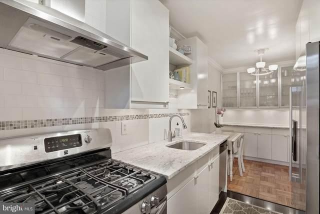 3925 Davis Place NW #106, WASHINGTON, DC 20007 (#DCDC2000522) :: Shamrock Realty Group, Inc