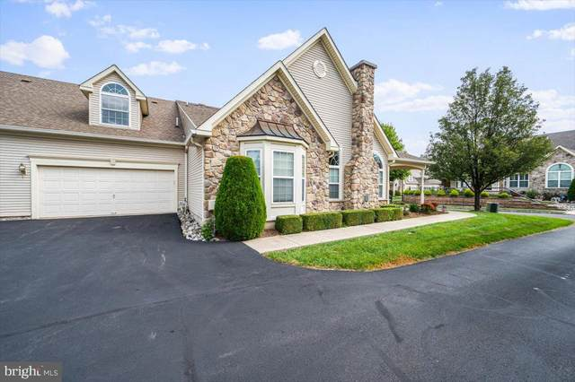 19 Fairway Drive, WARMINSTER, PA 18974 (#PABU2000105) :: Linda Dale Real Estate Experts
