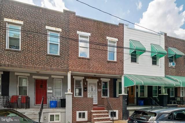 1446 S Newkirk Street, PHILADELPHIA, PA 19146 (#PAPH2000902) :: Nesbitt Realty