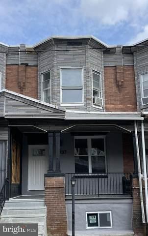2037 S Frazier Street, PHILADELPHIA, PA 19143 (MLS #PAPH2000521) :: Kiliszek Real Estate Experts