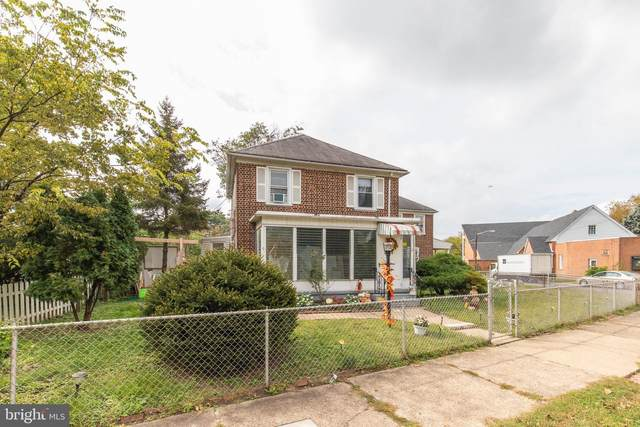3005 N Constitution Road, CAMDEN, NJ 08104 (#NJCD2000111) :: Tom Toole Sales Group at RE/MAX Main Line