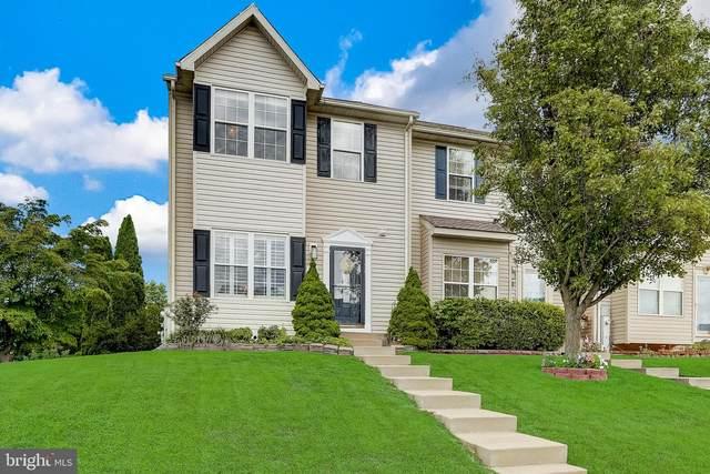 24 Bellhurst Way, BALTIMORE, MD 21236 (#MDBC2000300) :: Colgan Real Estate