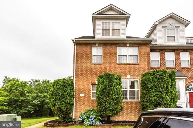 2380 Tacoma Place, WALDORF, MD 20603 (#MDCH2000102) :: Century 21 Dale Realty Co