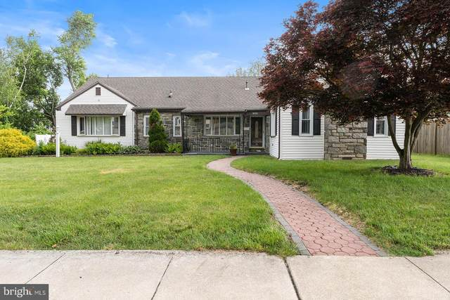 509 Forrest Avenue, DREXEL HILL, PA 19026 (#PADE2000184) :: RE/MAX Advantage Realty