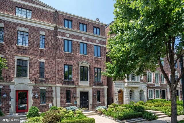 1808 24TH Street NW, WASHINGTON, DC 20008 (#DCDC2000524) :: Eng Garcia Properties, LLC