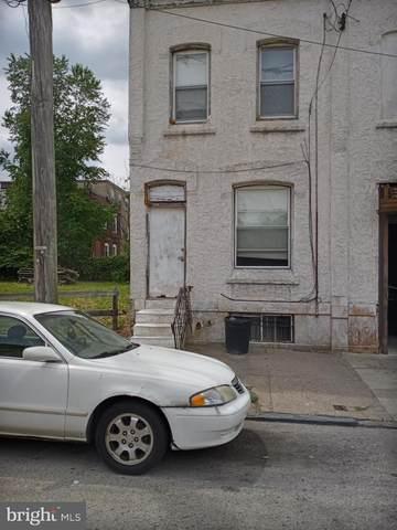 2038 N Van Pelt Street N, PHILADELPHIA, PA 19121 (#PAPH2000910) :: RE/MAX Advantage Realty
