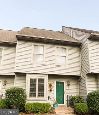 225 Canal Park Drive #4, SALISBURY, MD 21804 (#MDWC2000011) :: Arlington Realty, Inc.