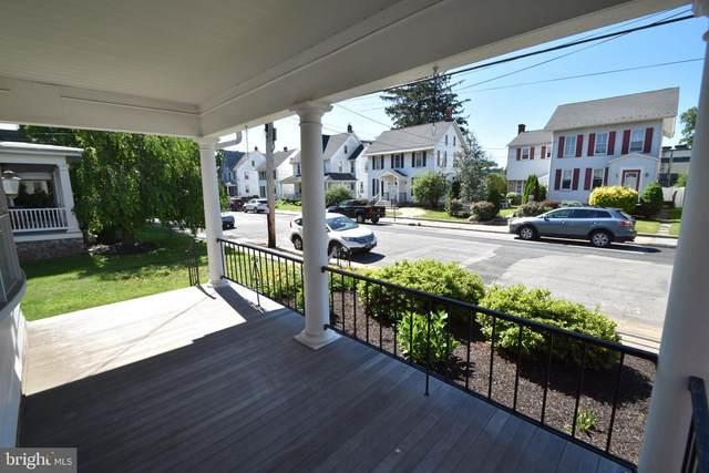 527 Juniper Street, QUAKERTOWN, PA 18951 (#PABU2000278) :: Charis Realty Group