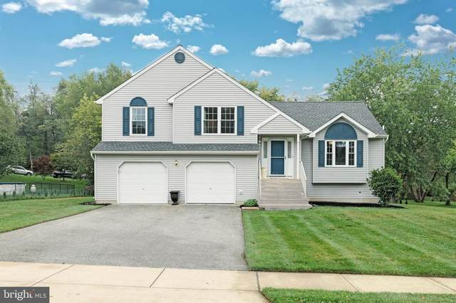 11 Ice House Dr, STEWARTSTOWN, PA 17363 (#PAYK2000115) :: The Joy Daniels Real Estate Group