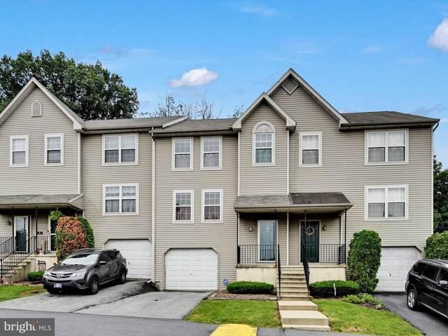 10-2 Cranberry Ridge, READING, PA 19606 (#PABK2000128) :: Linda Dale Real Estate Experts