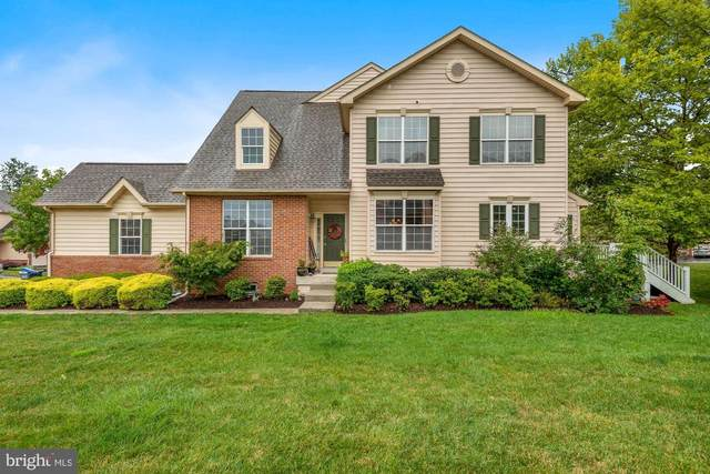 43586 Dunhill Cup Square, ASHBURN, VA 20147 (#VALO2000250) :: The Gus Anthony Team