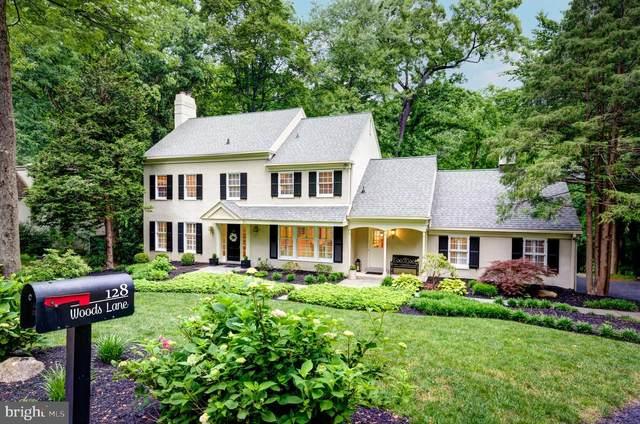 128 Woods Lane, WAYNE, PA 19087 (#PADE2000186) :: REMAX Horizons