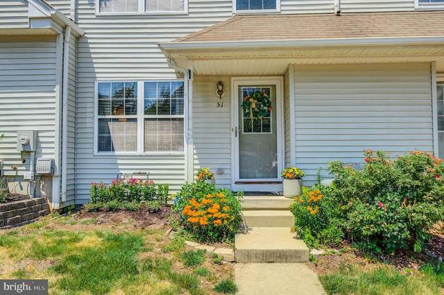51 Millstream Road, PINE HILL, NJ 08021 (#NJCD2000222) :: Colgan Real Estate