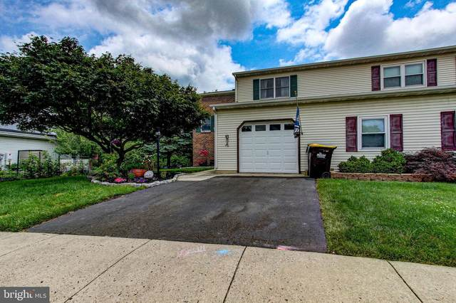 147 Stayman Drive, NORTH WALES, PA 19454 (#PAMC2000320) :: Linda Dale Real Estate Experts