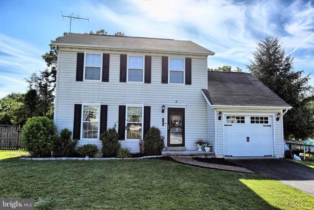 121 Gardenia Drive, HANOVER, PA 17331 (#PAYK2000186) :: The Schiff Home Team