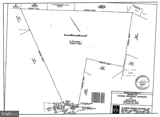 Chapel Green Road, KING GEORGE, VA 22485 (#VAKG2000013) :: Arlington Realty, Inc.