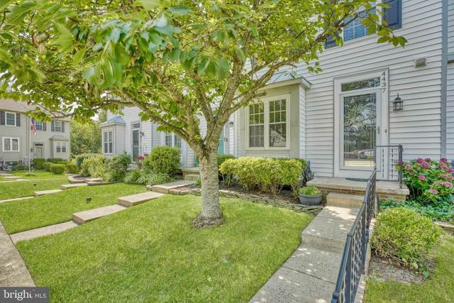 4437 Tolchester Court, BELCAMP, MD 21017 (#MDHR2000106) :: Charis Realty Group
