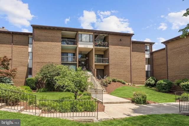 11216 Cherry Hill Road #212, BELTSVILLE, MD 20705 (#MDPG2000274) :: Cortesi Homes