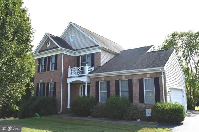 15460 Shadow Drive, CULPEPER, VA 22701 (#VACU2000019) :: Great Falls Great Homes