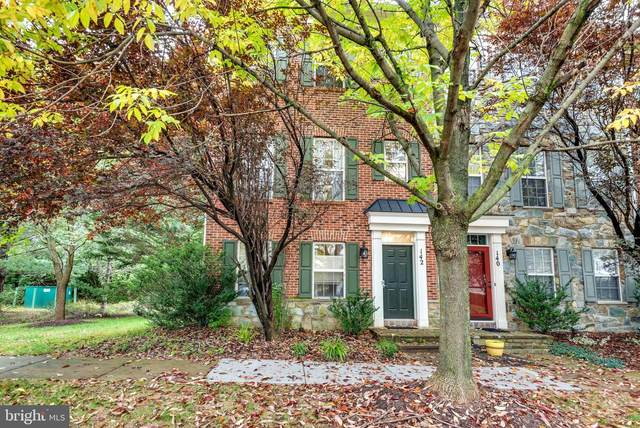 142 Pasture Side Way, ROCKVILLE, MD 20850 (#MDMC2000271) :: The Gus Anthony Team