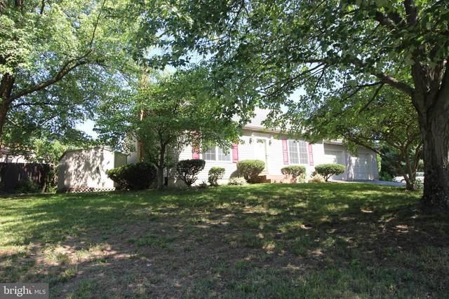 985 Martin Lane, HARRISBURG, PA 17111 (#PADA2000100) :: Iron Valley Real Estate