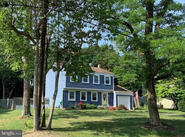 18 Harley Boulevard, BAYVILLE, NJ 08721 (#NJOC2000084) :: Blackwell Real Estate