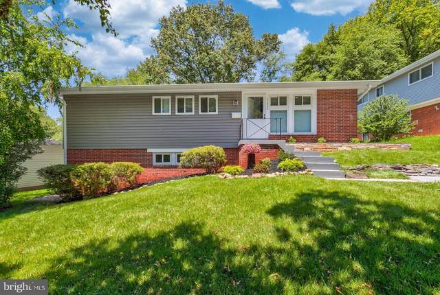 11404 Fairoak Drive, SILVER SPRING, MD 20902 (#MDMC2000558) :: Network Realty Group