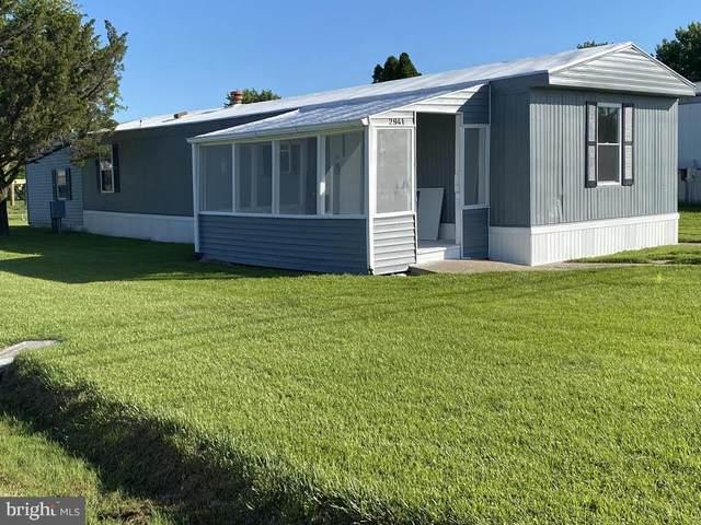 2941 Bowers Beach Road, FREDERICA, DE 19946 (#DEKT2000092) :: The Schiff Home Team
