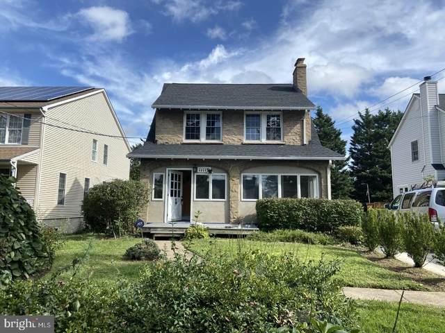 11119 Midvale Road, KENSINGTON, MD 20895 (#MDMC2000273) :: Dart Homes
