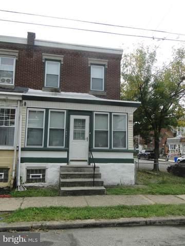 5801 Cottage Street, PHILADELPHIA, PA 19135 (#PAPH2000573) :: Compass