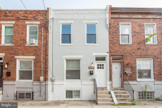 2124 Sigel Street, PHILADELPHIA, PA 19145 (#PAPH2000934) :: Nesbitt Realty