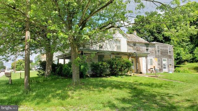 1548 W Trindle Road, CARLISLE, PA 17015 (#PACB2000116) :: Murray & Co. Real Estate