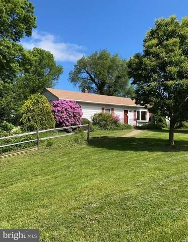 3508 Petersville Road, KNOXVILLE, MD 21758 (#MDFR2000164) :: Sunrise Home Sales Team of Mackintosh Inc Realtors