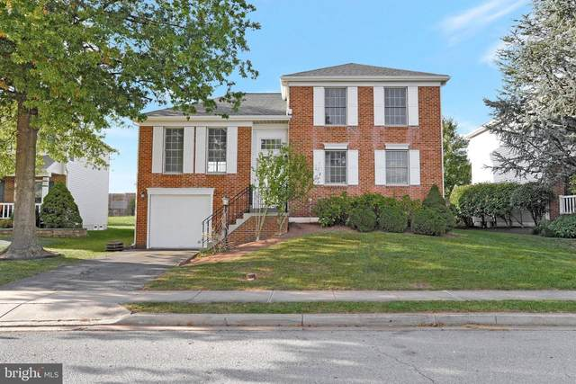 6229 Derby Drive, FREDERICK, MD 21703 (#MDFR2000089) :: The Sky Group