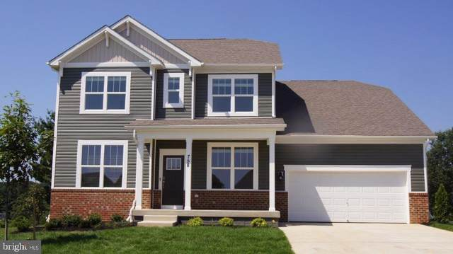 506 Cool Water Way, WESTMINSTER, MD 21157 (#MDCR2000059) :: The Putnam Group