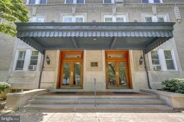 1901 Columbia Road NW #504, WASHINGTON, DC 20009 (#DCDC2000534) :: The Miller Team