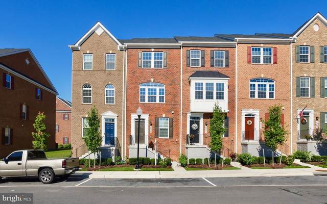 4819 Crest View Drive, HYATTSVILLE, MD 20782 (#MDPG2000290) :: Shamrock Realty Group, Inc